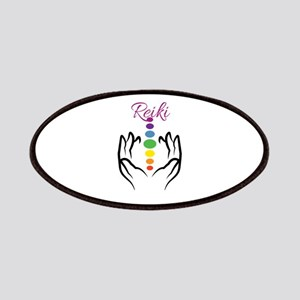 REIKI Patch